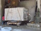 Каменный резец блока с мотором шпинделя Kw 37-45 (DL2200/2500/3000)