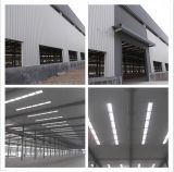 Структура низкой стоимости и высокого качества полуфабрикат стальная, стальной пакгауз здания