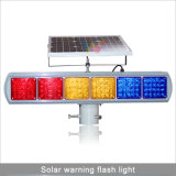 Traffic Safety Light 12PCS LED Modules Solar Flashing LED Light