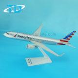 Модель «США» Boeing Эрбас Айркрафт 1:200 27cm Scael B767-300er