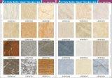 Azulejos de suelo esmaltados mármol lleno de la carrocería para el material de construcción (VRP8F006, 800X800m m)
