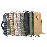 Backpack оводнения напольного камуфлирования воинский с пузырем воды