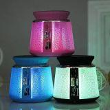 Haut-parleur sans fil bon marché d'ampoule d'éclairage LED de Bluetooth pour le portable pour le cadeau