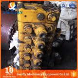 Excavadora 4D95 Válvula de control principal para PC120-6