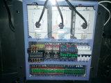 Máquina de enchimento Semi automática dura da cápsula do Gelatin do PLC Contol de Cgn-208d
