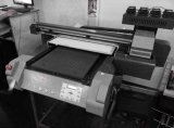 Piccola stampante a base piatta UV di Digitahi per vetro/plastica/metallo