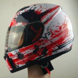 Шлем горячего сбывания Full-Face для мотоцикла/Dirtbike. Оптовая цена