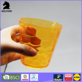 شفّافة صحّة منزل ماء فنجان بلاستيك فنجان