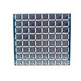 4 напечатанный слоями Prototyping PCB управлением импеданса Ciruict Boad