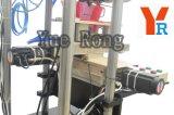 2 Mittellinie CNC-Hochgeschwindigkeitsbesen-Maschine