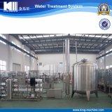 ROの逆浸透のセリウムが付いている純粋な水処理装置