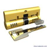 Serratura di cilindro di alta obbligazione, serratura di cilindro del mortasare