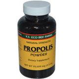 정제와 Softgel 캡슐을%s 꿀벌 Propolis 추출