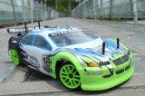 1: 10th Нитро сила участвуя в гонке автомобиль игры RC для человека