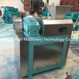 Double machine de basse puissance de granulatoire d'engrais de rouleau