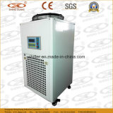 Refrigeratore industriale raffreddato ad acqua con R407A e Ce
