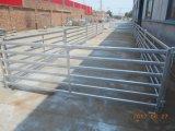 Los paneles ovales de la yarda de las ovejas de la cabra del metal del bajo costo para la venta (XMS5)