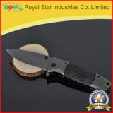 Lame Pocket tattiche pieganti della lama della lama di caccia di alta qualità (RYST0064C)