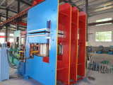 세륨을%s 가진 고무 가황 기계, 프레임 고무 가황 압박 및 ISO9001