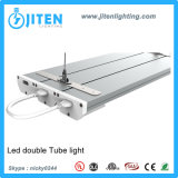 Doppia UL della lampada del tubo del dispositivo T5 del tubo T5 15W 2FT LED, ETL Dlc approvato