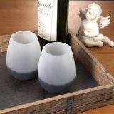 Чашки вина стекел вина силикона резиновый