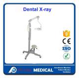 Передвижной рентгеновский аппарат медицинских зубоврачебных поставк Dxn-60g зубоврачебный