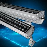 プロジェクトライトのための48W-108W選抜する/RGB LED壁の洗濯機