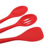 Het Koken van het silicone Reeks van de Spatel van de Keuken van het Hulpmiddel van het Baksel van de Spatel de Beste