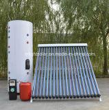 펌프 순환 분할 형 태양열 온수 시스템