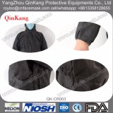 Non-Woven защитные одежды деятельности 2PCS/Coverall (куртка & брюки)