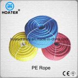 Prezzo poco costoso della fabbrica di Hangzhou tutta la corda di nylon di generi per sicurezza