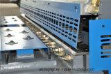 Автомат для резки качания CNC QC12k 20*3200 гидровлический
