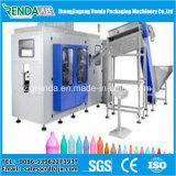Blasformen/formenmaschine u. Plastikdurchbrennenmaschine