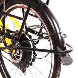 26inch bicicleta elétrica da carga do BTN 48V500W