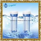Qualitäts-mehrfachverwendbarer Wasser-Filtereinsatz