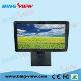 """15 """" Pcap Point of Sales Aii en una pantalla de monitor del tacto"""