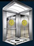 ホテルの別荘のエレベーターの上昇のための320-400kg