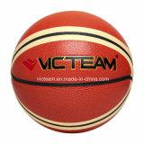 標準サイズの習慣によって印刷されるバスケットボールの卸売