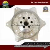 CNC Mecanizado CNC Fresado CNC Torneado CNC Torno para 4 Piezas Eje mecanizado