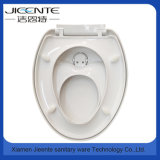 Jnt-H255 Eco freundliche Plastikfamilie scherzt Toiletten-Sitz