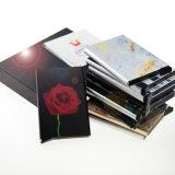 UVmetallkasten drucken-Rosen-RFID für Scheckkarte (P-017-057-3)