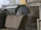 Multiblade Scherpe Graniet van de Machine van de Snijder van de Brug van de Steen/Marmeren Blokken (DQ2200/2500/2800)