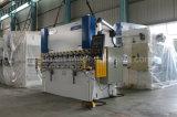 Cnc-sterben hydraulische verwendete Metallblatt-Hauptleitungsträger-Presse-Bremse Block-verbiegende Blatt-Maschine