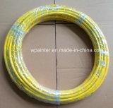Collegare ad alta pressione di SAE100 R7 15.9X23.3mm/tubo flessibile idraulico dell'acciaio TPU