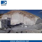 O fio de mármore da pedreira do granito viu a máquina