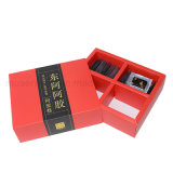 Cajas de cartón de papel de sellado promocionales de calidad superior
