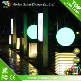 DMX Waterproof Illuminate Solar Floating Light LED Ball