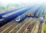 De Leverancier van de spoorweg van de Wagen van de Trein