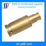 CNC van de Precisie van het Plateren van het Chroom Koper die het van uitstekende kwaliteit Deel machinaal bewerken