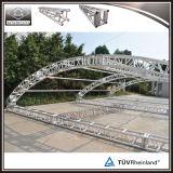 Sistema arqueado aluminio del braguero de la azotea para el acontecimiento